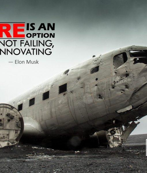 Elon Musk, PowerPoint, Slide