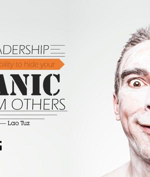 Lao Tuz, Leadership, Powerpoint, Slide