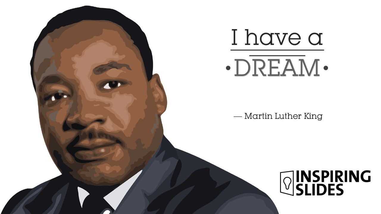MartinLutherKing_I Have A Dream